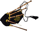 Fireside Smallpipes Bagpipes