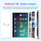 "10.1"" Android 10.0 8 256GB 4G Network Tablet PC with 2.5D Four Cameras"
