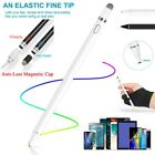 Rechargeable Touch Screen Capacitive Stylus Pen for Tablet iPad iPhone Tablet