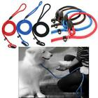 1 Pc Walking Dog Dog Leash Outdoor Durable New 2 Color Nylon Pull Rope Leashes