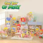 One Day of Molly Blind Box Series by Kennyswork x POP MART
