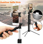 Stabilizer Selfie Stick 360° Rotation Bluetooth Handheld Tripod  For iPhone 11 X