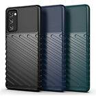 For Samsung Galaxy S20 Fe 5g/4g Shockproof Rugged Protective Soft Tpu Case Cover