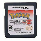 Pokemon Series Games Cards Video Cartridge Gift For Nintendo DS NDS 2DS 3DS BOX