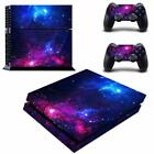 For Playstation PS4 Console Controller Gamepad Decal Set Skin Cover Wrap Sticker