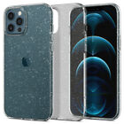 iPhone 12 Mini, 12, 12 Pro, 12 Pro Max Case | Spigen®[Liquid Crystal Glitter]
