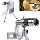 Universal 18X Zoom Telescope Camera Lens For Samsung Galaxy S20+ S10 Note 10 Pro