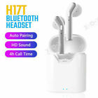 TWS Kopfhörer Bluetooth 5.0 In-Ear Ohrhörer Headsets Ladebox für iPhone Samsung