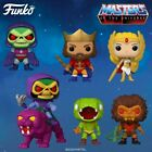 Kyпить FUNKO POP! TV: Masters of the Universe Vinyl Figures S7 Preorder (Jan 21) на еВаy.соm