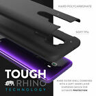 Designed for BLU G90 Pro Case, TUDIA MERGE Slim-Fit Dual Layer Cover Case