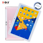 "XGODY 64GB 10.1"" INCH Tablet PC Android 9.0 Quad Core WIFI+3G Phablet SIM Bundle"