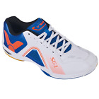 Victor SH-S61 Badminton Squash Indoor Sport Shoes Trainer white 942 WOW SALE