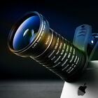 13in1 HD Wide Angle Macro 7 Graduated Color Lens CPL Starlight For Samsung S20+