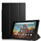 Slim Case For Amazon Fire HD 10 2019/2017 Tablet Stand Cover Auto Wake/Sleep