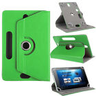 360 Rotating Universal PU Leather Cover Case for ACER ICONIA 7 10 Inch Tablet PC