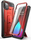 iPhone 12 PRO MAX Case 6.7 Inch SUPCASE UBPro 2020 Screen Protector Kickstand