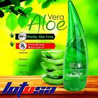 LotUSA Aloe Vera Gel for Face, Body and Hair & Soothing, Moisture, Anti Wrinkle
