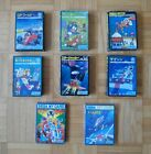 Lot of eight SG-1000 video games! Look!