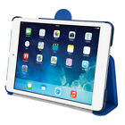 STM Skinny Pro Case for iPad Air with Smart Screen Cover Blue Only!