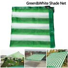 Greenhouse Covers Shade Cover Sunscreen Cloth Car Sunblock Anti-UV Sunshade Net