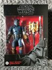 Star Wars The Black Series Various 6 inch Figures New in Box - Top Condition