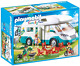 Playmobil 70088 Family Fun Toy Camper Van with Furniture