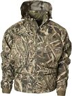 Banded Gear Calefaction Elite 3-N-1 Hunting Jacket - Realtree Max-5 Camo
