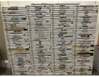 WII GAMES AND ACCESSORIES!! MANY FUN TITLES!! ZELDA, MARIO, ETC. PICK AND CHOOSE