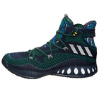 Adidas Crazy Explosive Boost PK Andrew Wiggins Indoor Shoes Trainer blue B42406