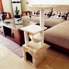 Large Cat Tree House 36