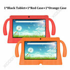 "XGODY 7"" 16G Android 8.1 Tablet PC For Kids Children 4-Core Dual Cam IPS Bundled"