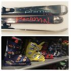 Primal Twin Tip Park/All Mountain Skis 145,155,160,165CM Add Boots Package