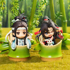 Grandmaster of Demonic Cultivation Wuxian Wangji Figurine Figure Doll Official