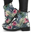 Protea -Ankle Boots, Doc Style, Handcraft Boots, Womens Boots, Combat Shoes, Hip