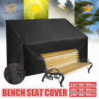 Waterproof Outdoor Furniture Cover Garden Patio Rain Uv Table Protector Sofa Au`