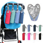 Baby Feeding Milk Warmer Bottle Insulation Bag Thermal Bag Thermos Bottle Holder