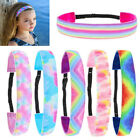 6pcs Cute Girl Elastic Headbands Hair Head Bands Accessories Teen Kids Gift