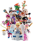 PMW Playmobil 70243 1X FIGURES SERIE 17 CHICAS GIRLS 100% NUEVA NEW...