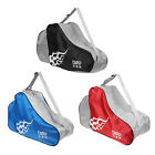Roller Skating Bag Ice Skate Shoes Handbag Roller Skates Storage Backpack