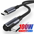 USB C To USB C Fast Charger PD 100W Type C Charging...