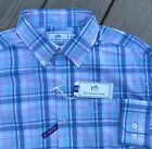 Southern Tide Men's Performance Stretch Sport Long Sleeve Shirts S M L XXL New
