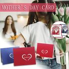Mother's Day Flower Pop-up Card-3D Card Mother Greeting Card MAMA Thanks Hope