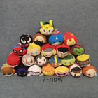 New Tsum Tsum Plush Toy Doll The Avengers Loki Captain America Winter Soldier
