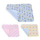 30x45cm Isolate Baby Infant Urine Diaper Pad Nappy Waterproof Sheet Changing Pad