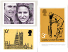 GB PHQ Cards  No's 1  to  30    1973-1978