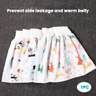 Gift Comfy Waterproof Pants Baby Diaper Skirt Infant Children Absorbent Shorts
