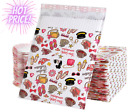 25x30cm+4cm Padded Bubble Envelopes Bags Mailer Envelopes Postal Wrap Self Seal