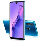 2021 Unlocked Mobile Phone Android 9.0 Smartphone Dual Sim 4 Core 5mp 7.2 Inch