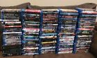 BLU-RAY MOVIE LOT!! GOOD SELECTION!! PICK AND CHOOSE WHAT YOU'D LIKE