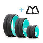 """Chirp Wheel+ Back roller, Back stress relief, 12""""/10""""/6"""" low back tension"""